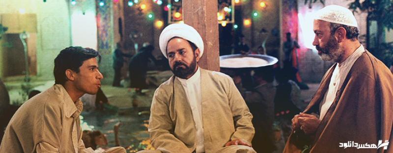 دانلود فیلم ایرانی مارمولک