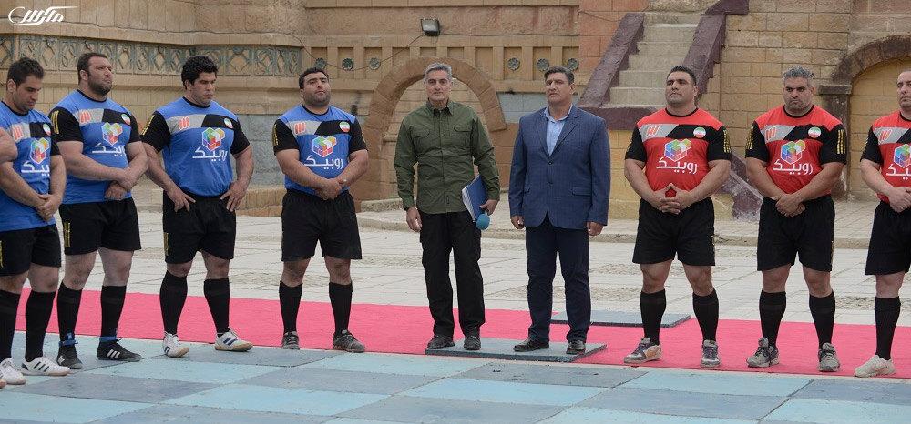 دانلود مسابقه مردان آهنین 97