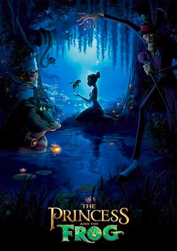 دانلود انیمیشن Princess and Frog 2009