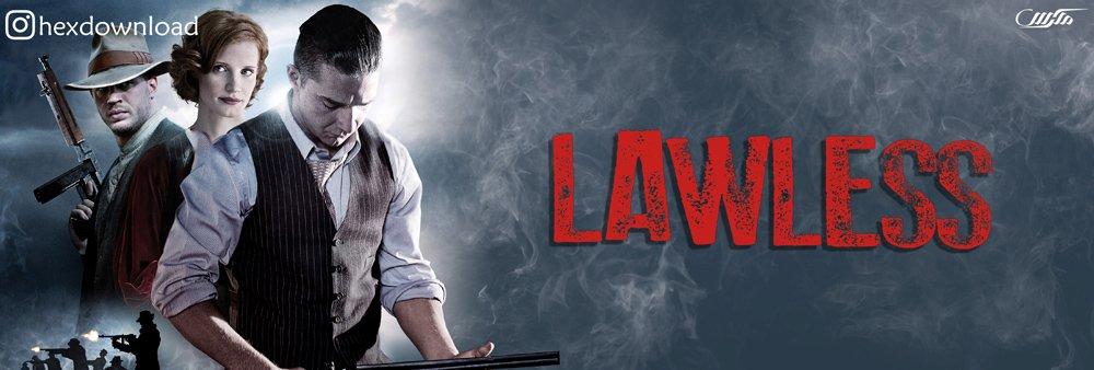 دانلود فیلم Lawless 2012
