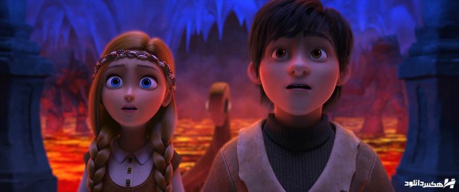 دانلود انیمیشن The Snow Queen 3 ملکه برفی 3