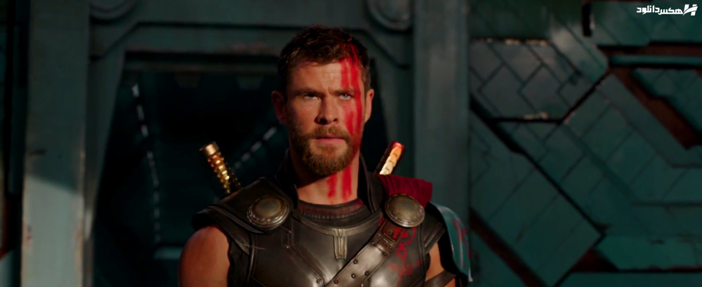 دانلود فیلم ثور 3 راگناروک Thor: Ragnarok 2017