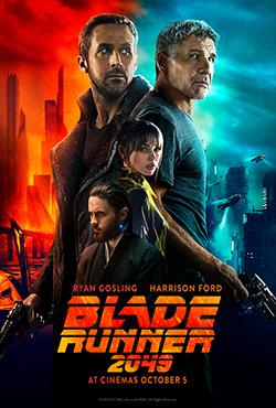 دانلود فیلم بلید رانر 2049 – Blade Runner 2049 2017