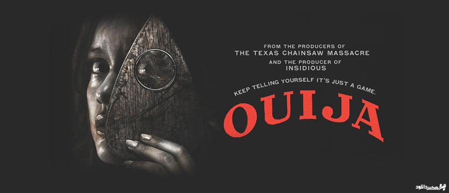 دانلود فیلم ویجا Ouija 2014