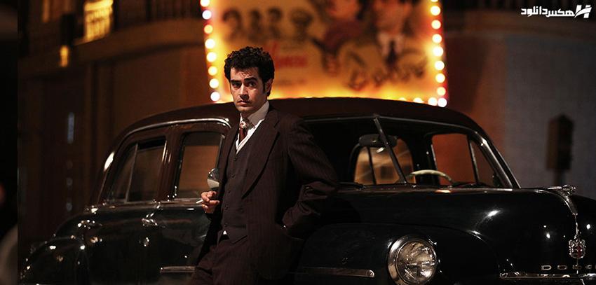 شهاب حسینی در نقش قباد در سریال شهرزاد