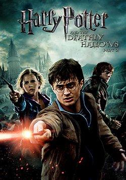دانلود فیلم هری پاتر