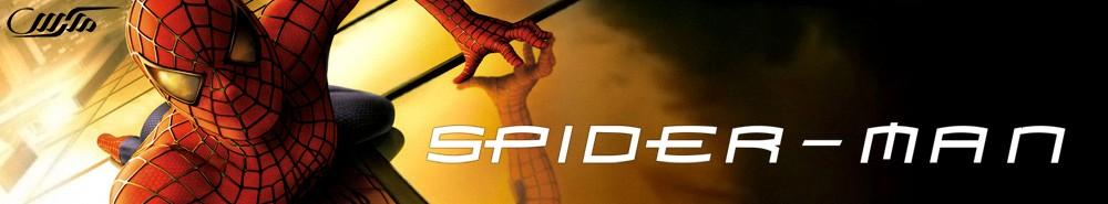 دانلود فیلم Spider-Man 2002