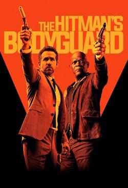 دانلود فیلم محافظ مزدور The Hitman's Bodyguard 2017