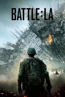 دانلود فیلم نبرد لس آنجلس Battle Los Angeles 2011