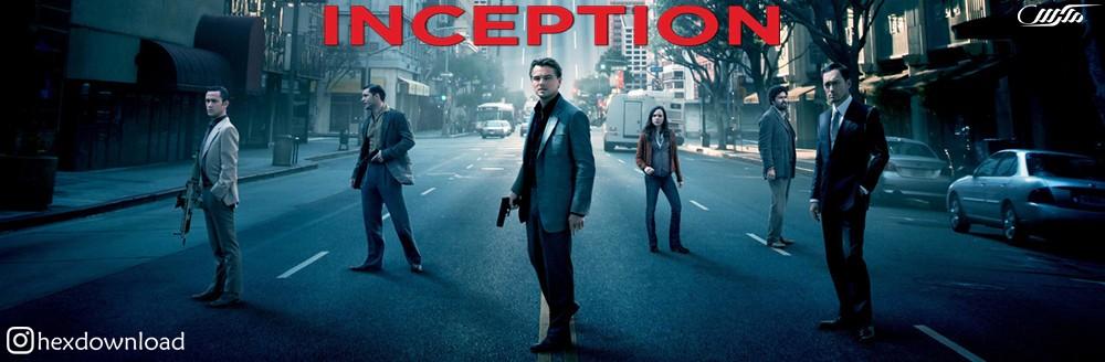 دانلود فیلم Inception 2010
