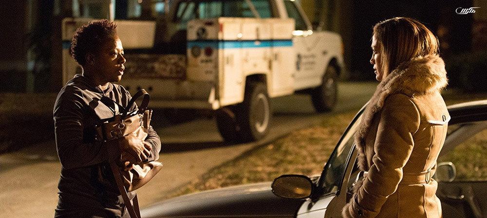 دانلود فیلم لایلا و ایو 2015 با دوبله فارسی