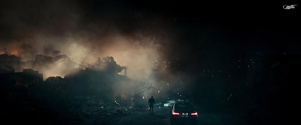 دانلود فیلم تناقض کلاورفیلد The Cloverfield Paradox 2018