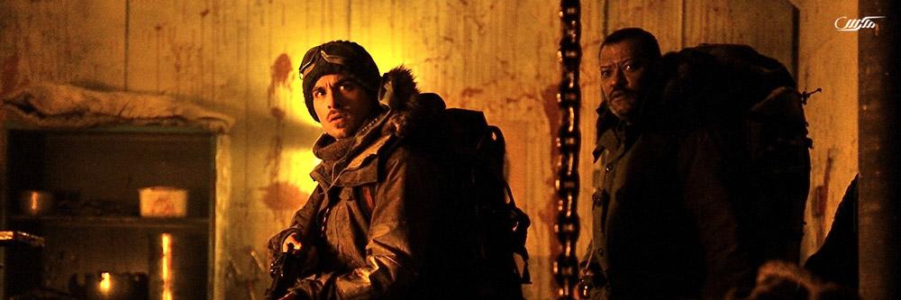 دانلود فیلم کلونی 2013 با دوبله فارسی