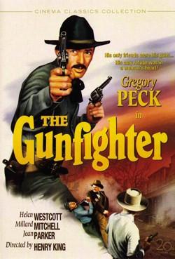 دانلود فیلم تفنگدار The Gunfighter 1950