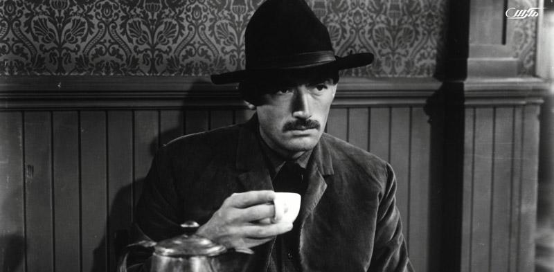 دانلود فیلم تیرانداز 1950 با دوبله فارسی