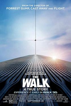 دانلود فیلم بندباز The Walk 2015