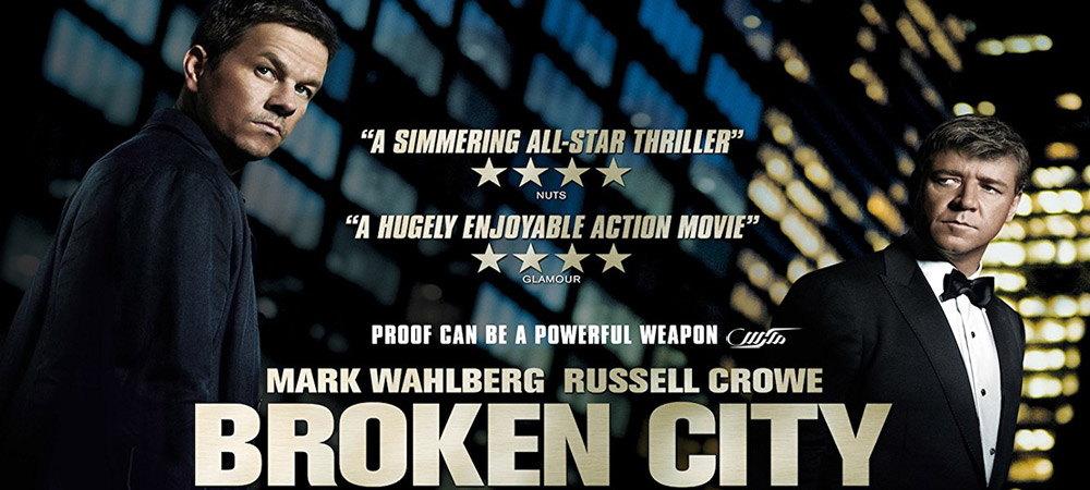 دانلود فیلم شهر شکسته 2013 با دوبله فارسی