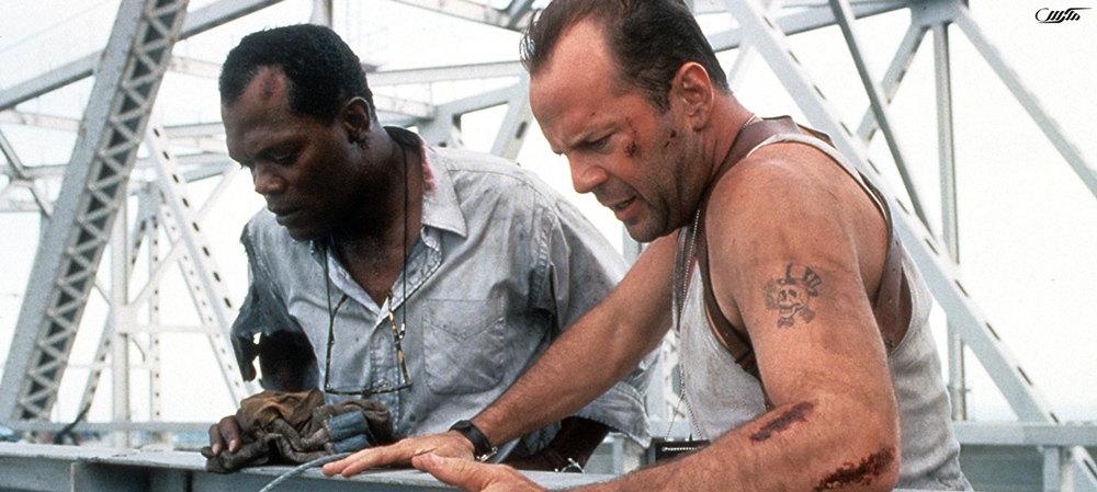 دانلود فیلم جان سخت 3 1995 با دوبله فارسی