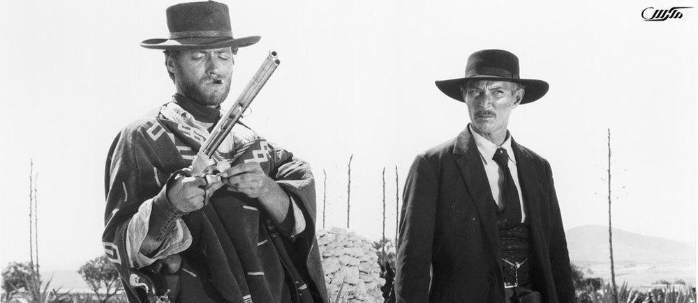 دانلود فیلم به خاطر چند دلار بیشتر 1965 با دوبله فارسی