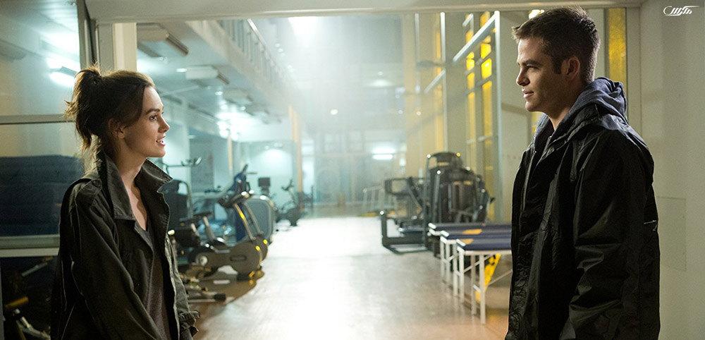 دانلود فیلم جک رایان سرباز سایه 2014 با دوبله فارسی