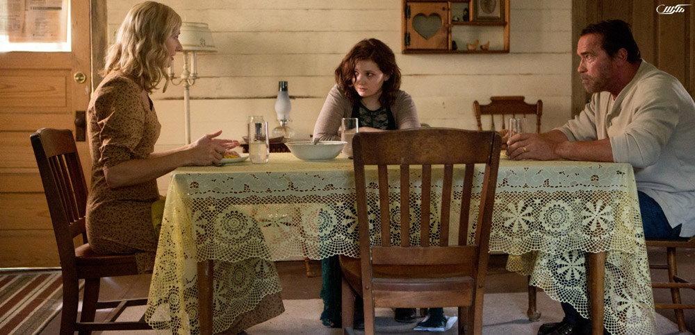 دانلود فیلم مگی 2015 با دوبله فارسی