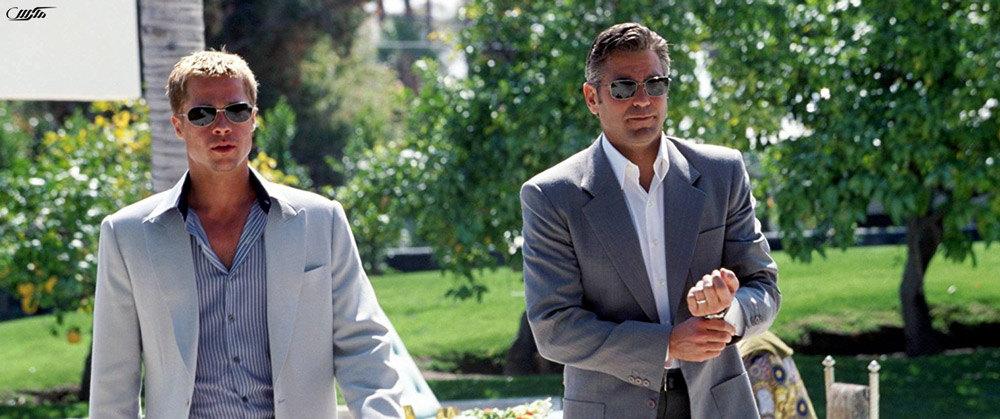 دانلود فیلم یازده یار اوشن 2001 با دوبله فارسی