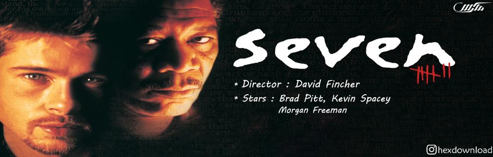 دانلود فیلم Se7en 1995