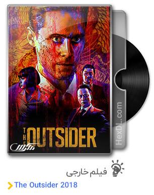دانلود فیلم The Outsider 2018