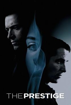 دانلود فیلم پرستیژ The Prestige 2006