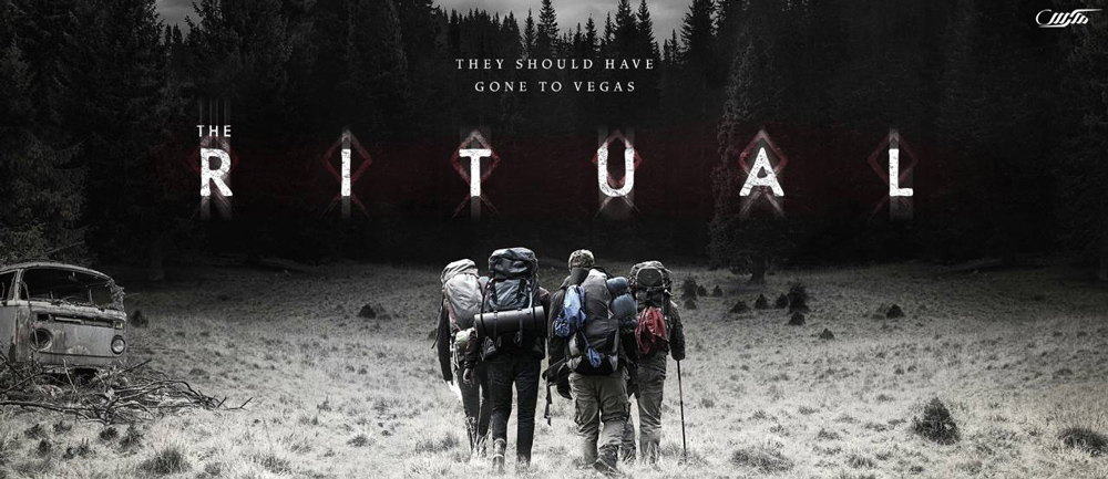 دانلود فیلم تشریفات مذهبی The Ritual 2017