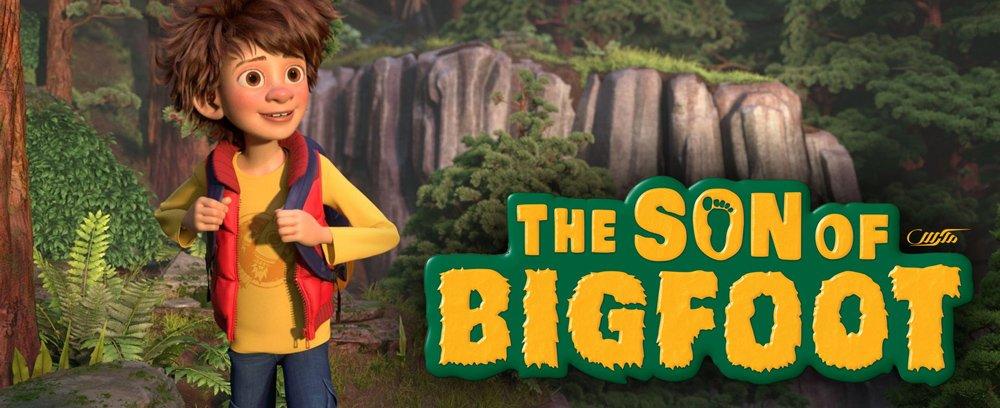 دانلود The Son of Bigfoot 2017