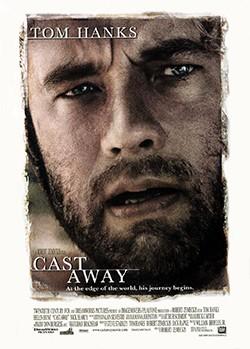 دانلود فیلم دور افتاده Cast Away 2000