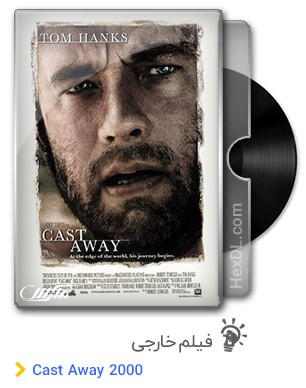دانلود فیلم Cast Away 2000