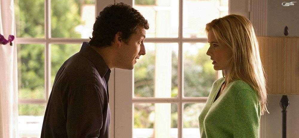 دانلود فیلم اسپنگلیش 2004 با دوبله فارسی