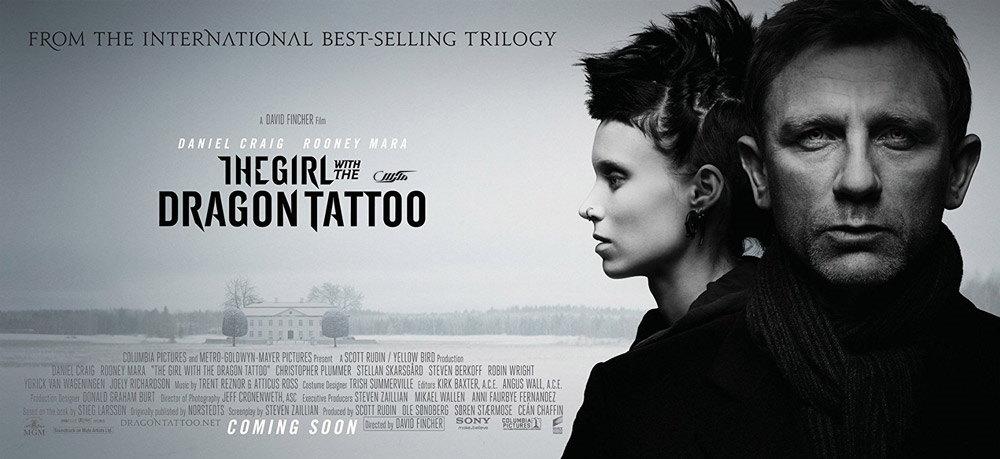 دانلود فیلم دختری با خالکوبی اژدها 2011 با دوبله فارسی