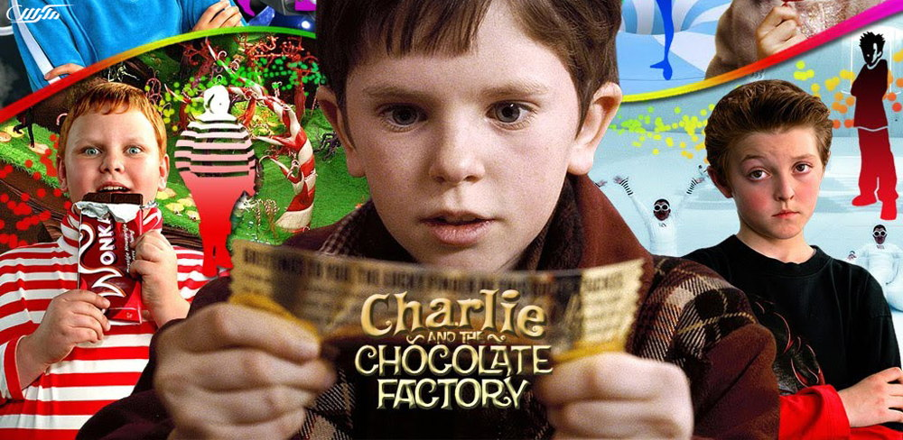 charlie and the chocolate factory pdf free download