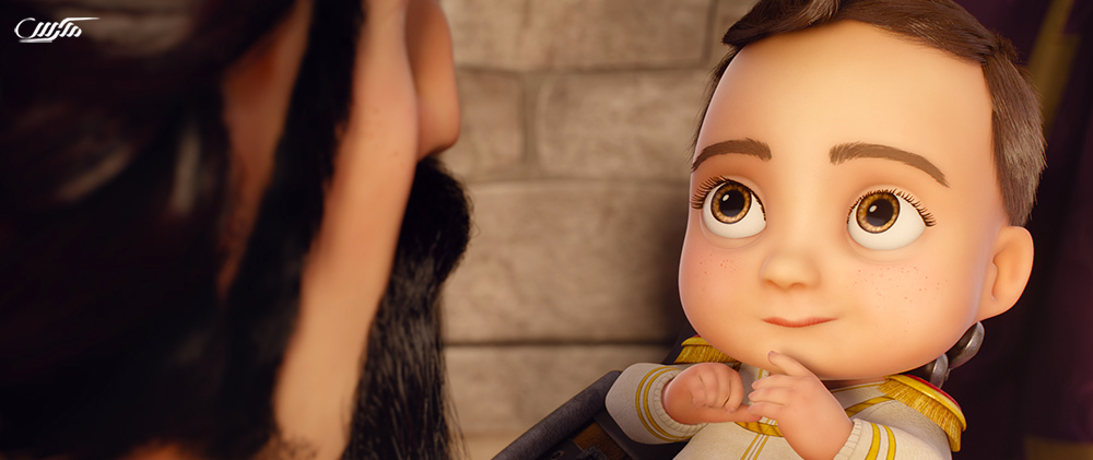 دانلود انیمیشن جذاب Charming 2018