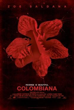 دانلود فیلم کلمبیانا Colombiana 2011