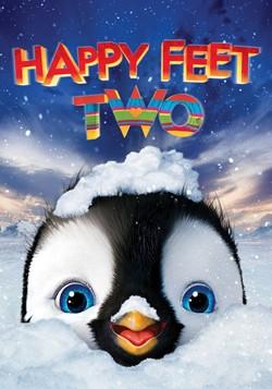 دانلود انیمیشن خوش قدم 2 Happy Feet Two 2011