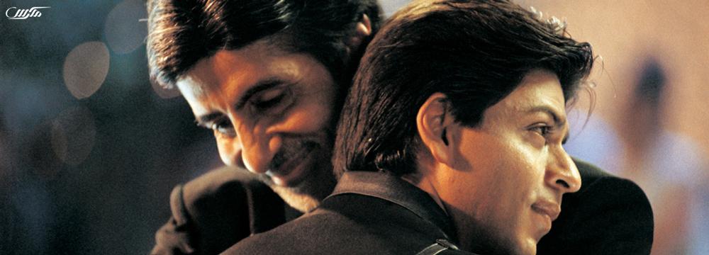 دانلود فیلم گاهی خوشی گاهی غم 2001 با دوبله فارسی
