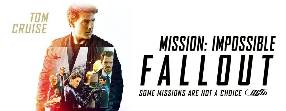 دانلود فیلم مأموریت غیرممکن 6 2018