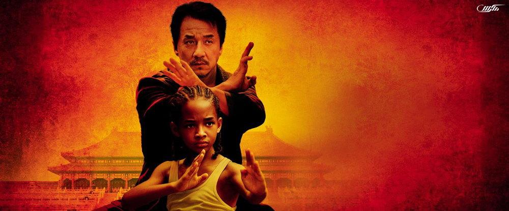 دانلود فیلم پسر کاراته باز 2010 با دوبله فارسی