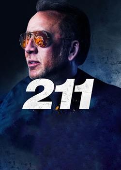 دانلود فیلم 211 2018
