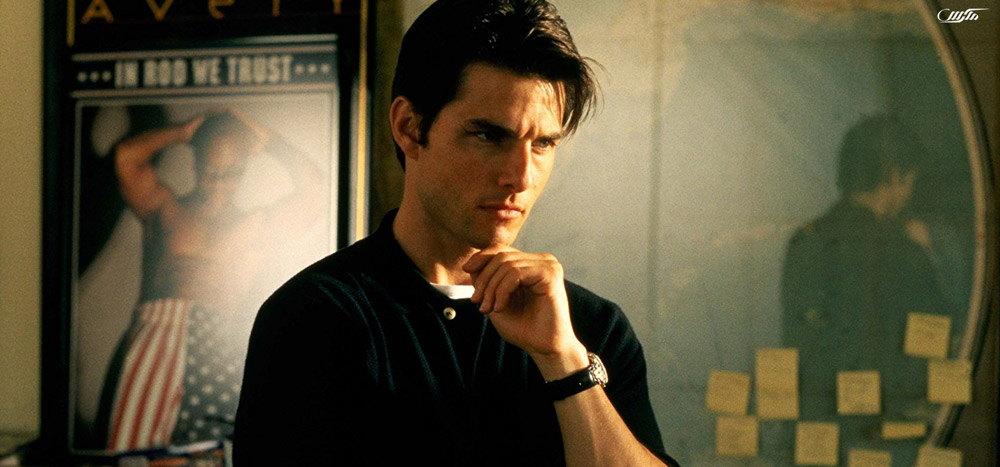 دانلود فیلم جری مگوایر Jerry Maguire 1996