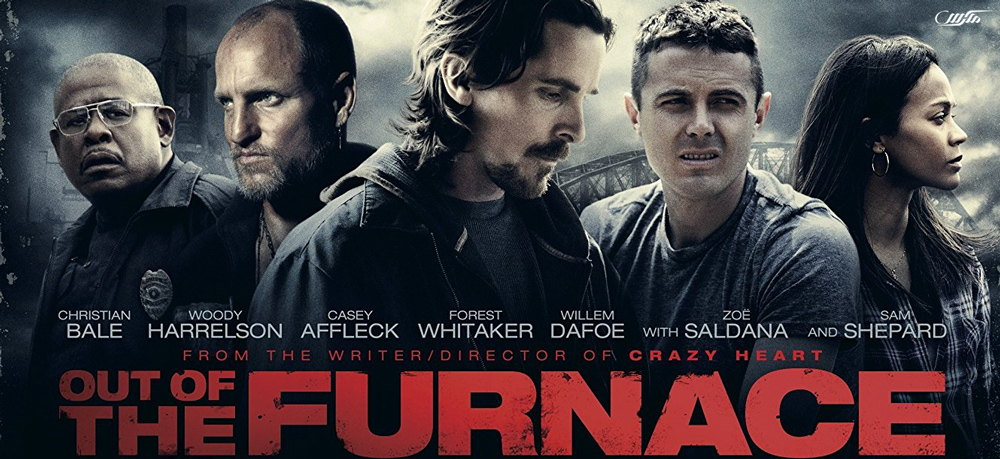 دانلود فیلم انتقام سخت Out of the Furnace 2013