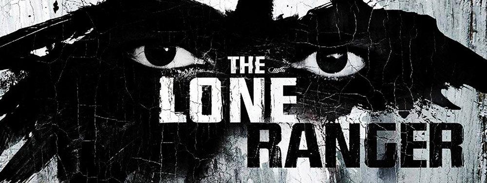 دانلود فیلم رنجر تنها The Lone Ranger 2013