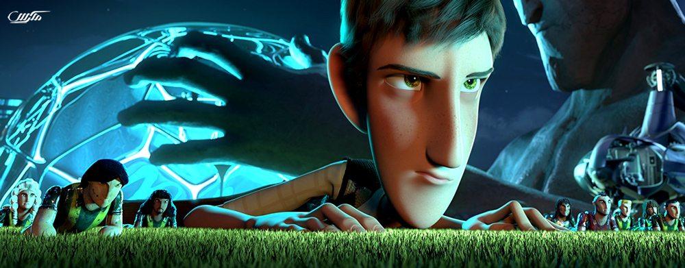 دانلود انیمیشن فوتبال دستی 2013