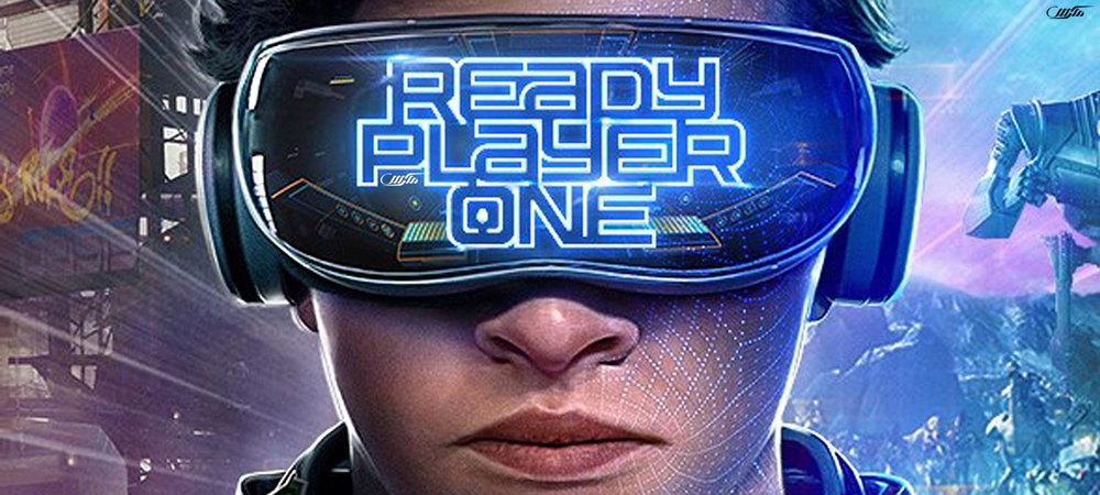 دانلود فیلم بازیکن شماره یک آماده Ready Player One 2018