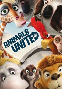 دانلود انیمیشن قلمرو حیوانات Animals United 2010