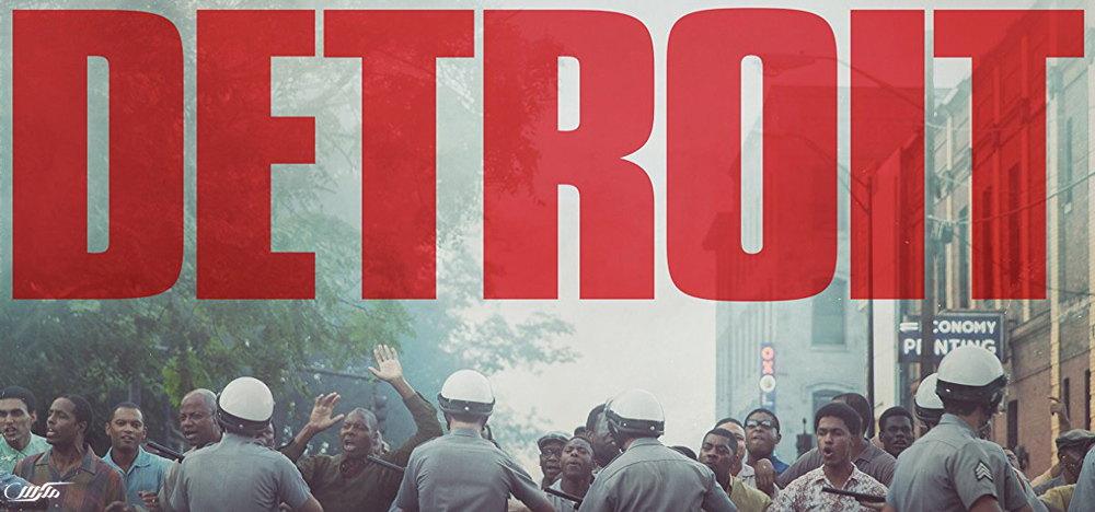 دانلود فیلم دیترویت Detroit 2017